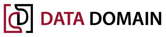 Data Domain d.o.o Logo
